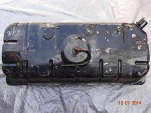 Бак топливный ГАЗ-3102 старого образца (под задним сидением) Цена 7000т.р